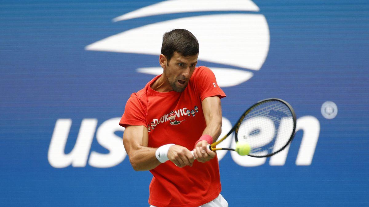 Novak Djokovic: The Road to 21 Grand Slams and the Calendar Grand Slam