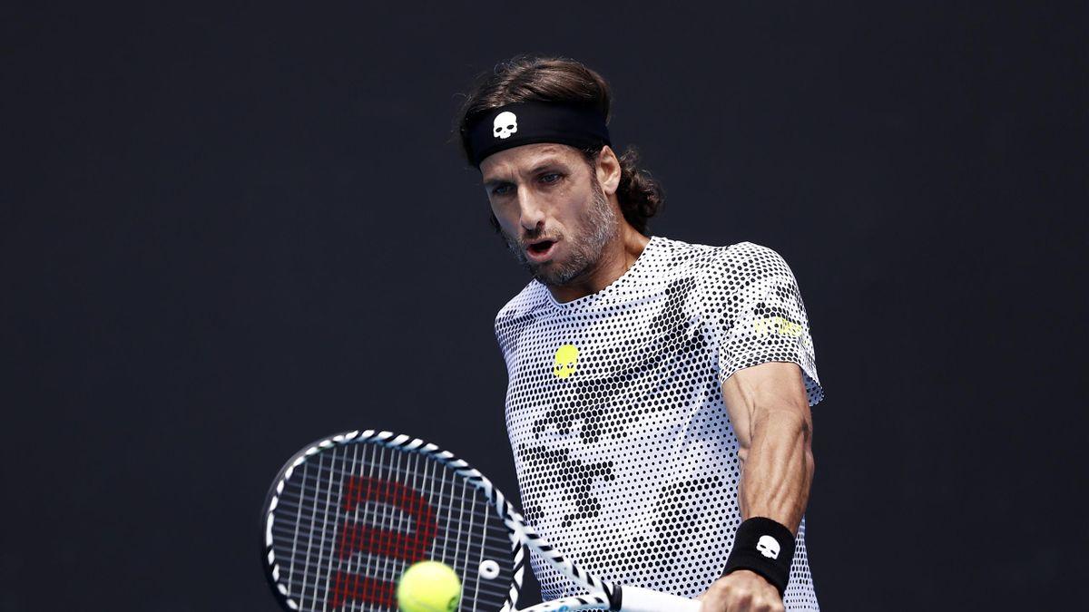 Feliciano López | Tennis | ESP Player Feature