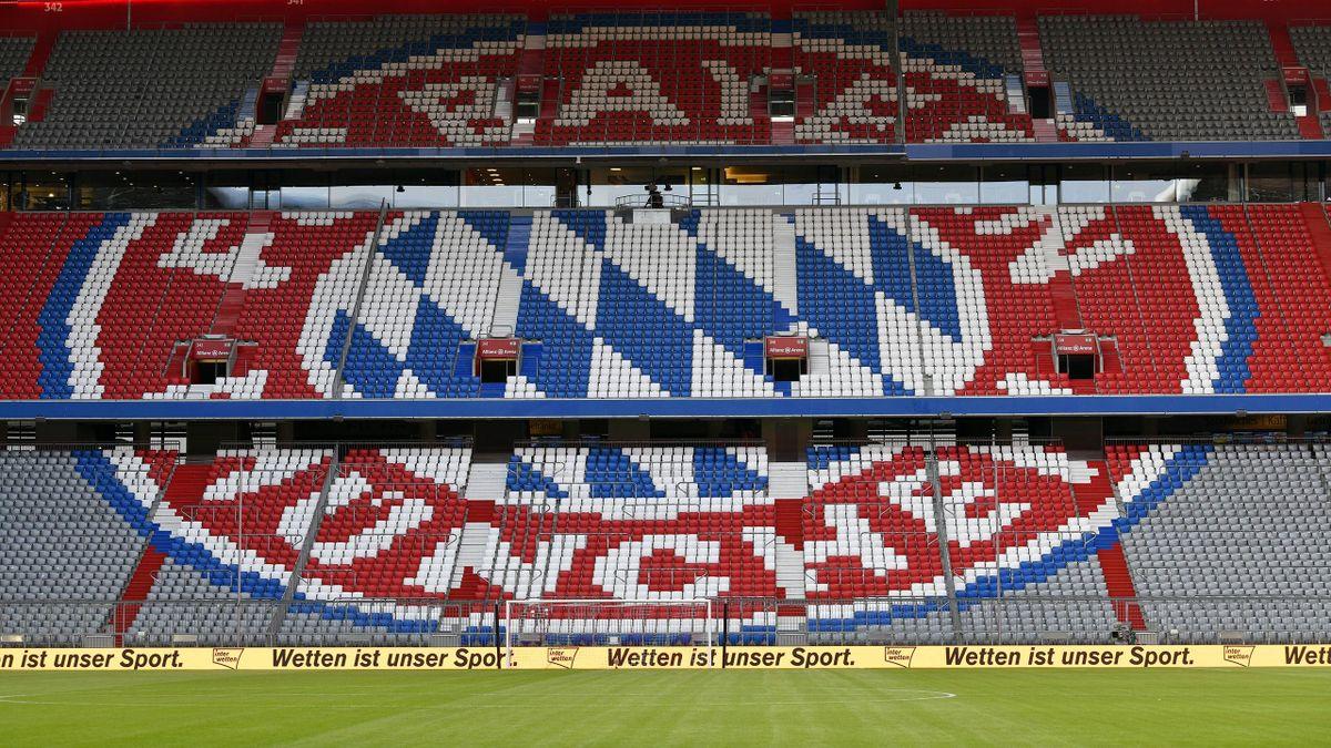 Allianz Arena FC Bayern