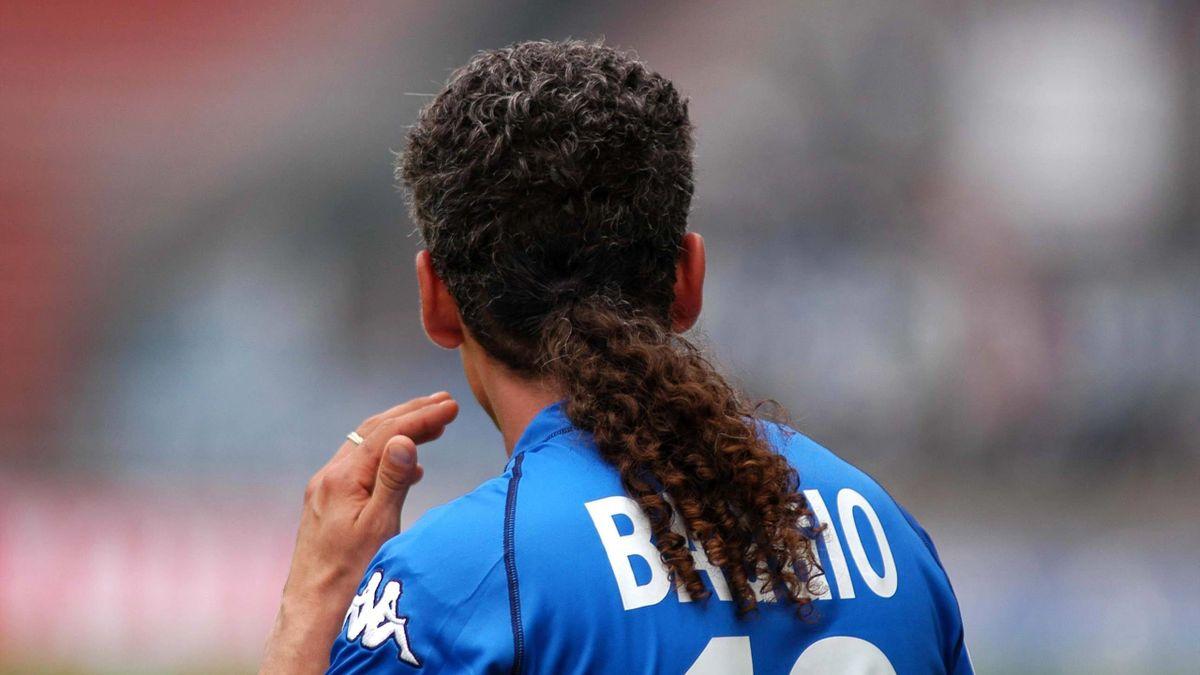 Roberto Baggio, Brescia 2004