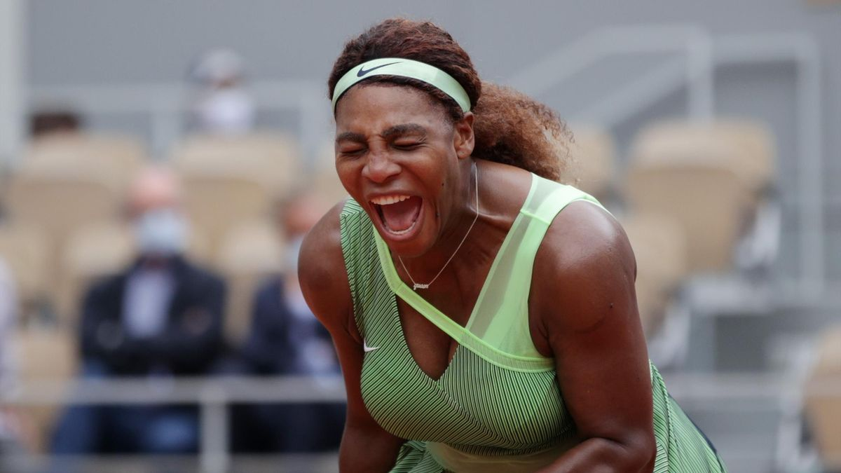 Serena has 'excellent' chance of French Open glory - Wilander