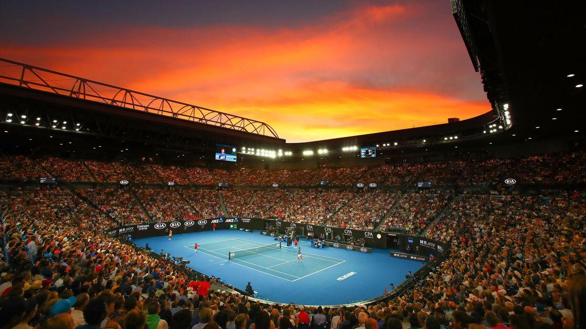 Rod Laver Arena (Open de Australia 2019)