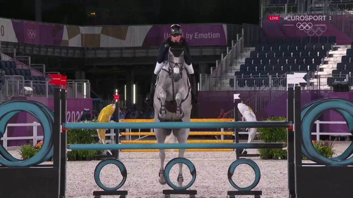 'Wow, by a country mile!' - GB win team eventing gold in style