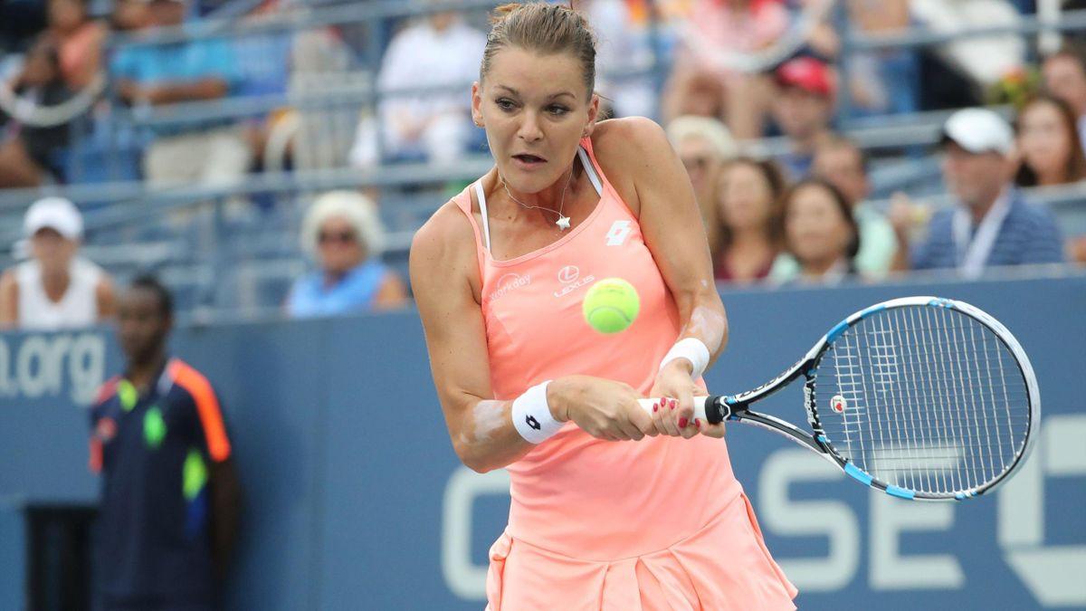 WTA: Radwanska upset by Polish uproar about nude photo