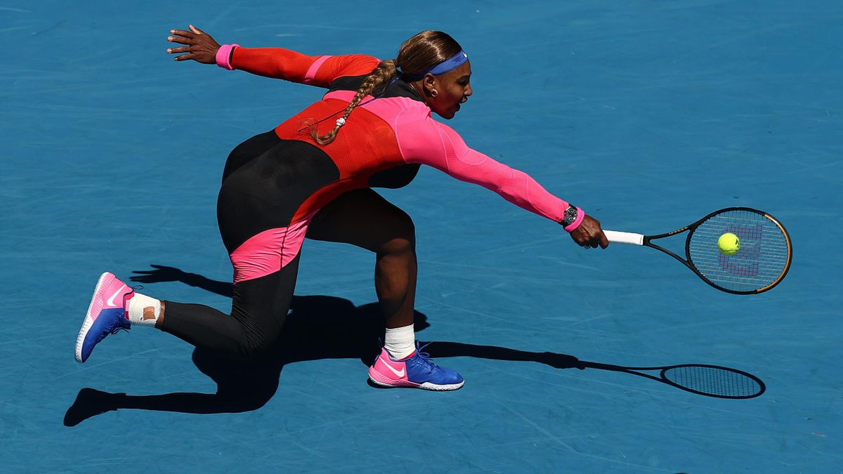 Serena Williams - Australian Open 2021