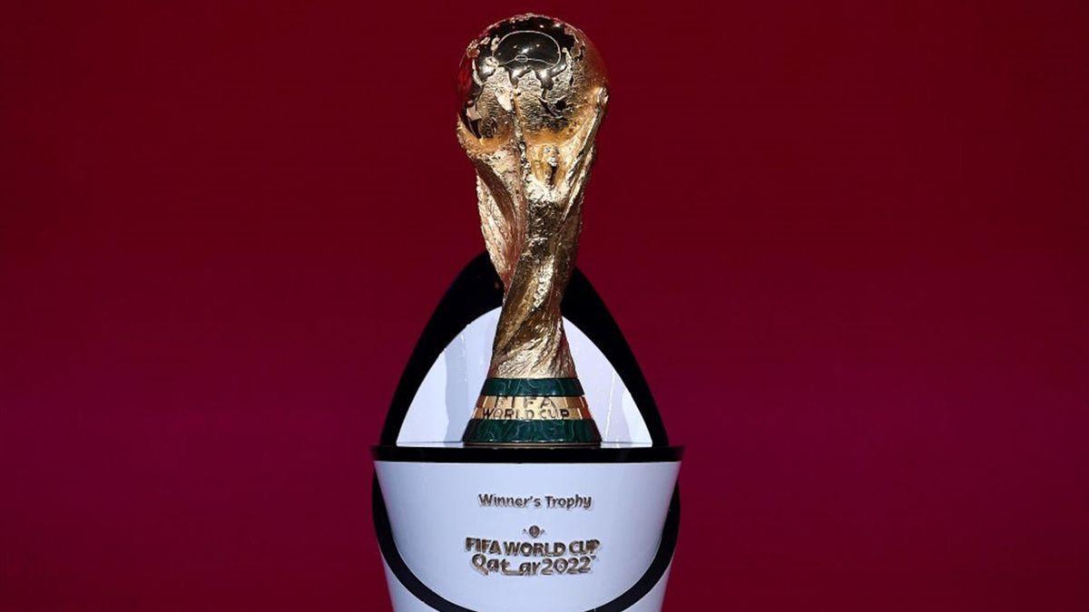 La fase finale dei Mondiali 2022 si terrà in Qatar