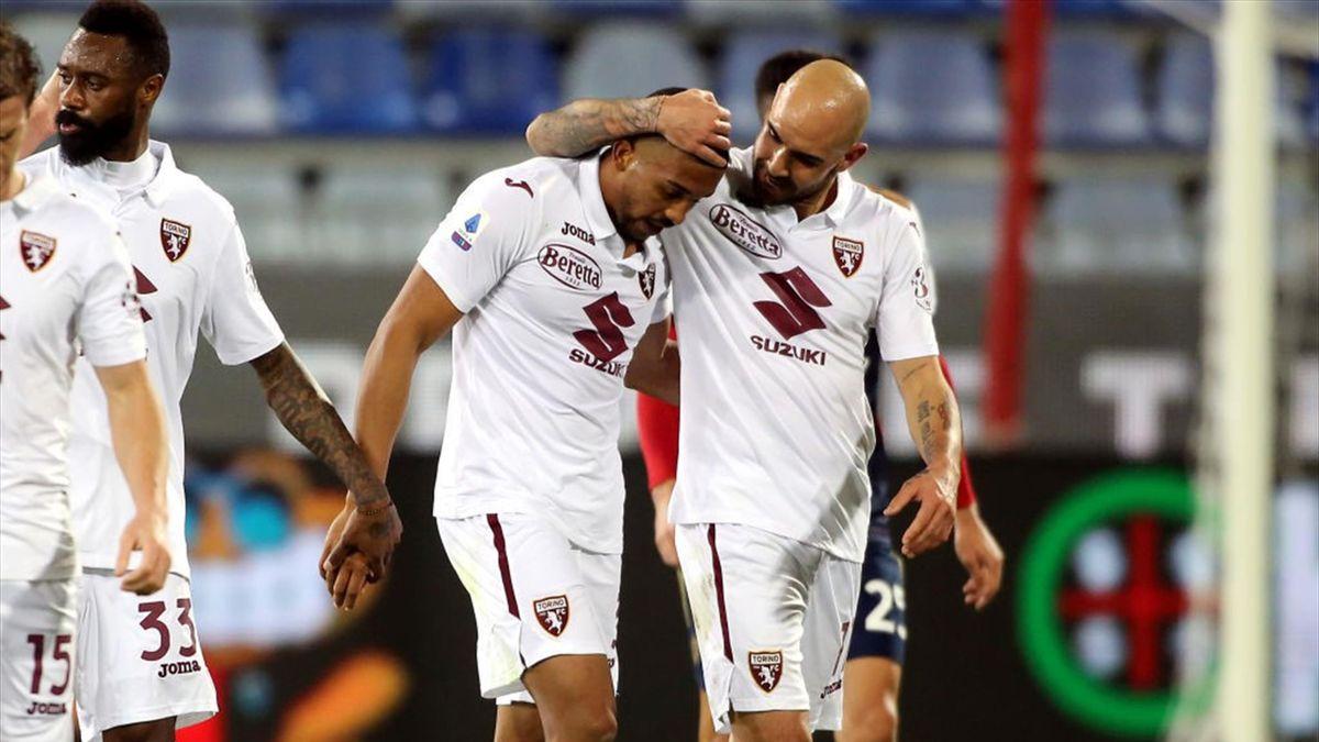 Bremer - Cagliari-Torino - Serie A 2020/2021 - Getty Images