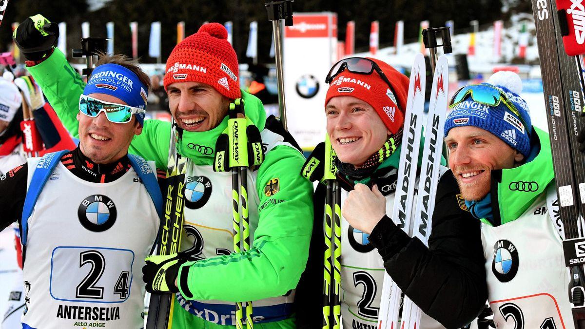 Biathlon Live Stream Eurosport