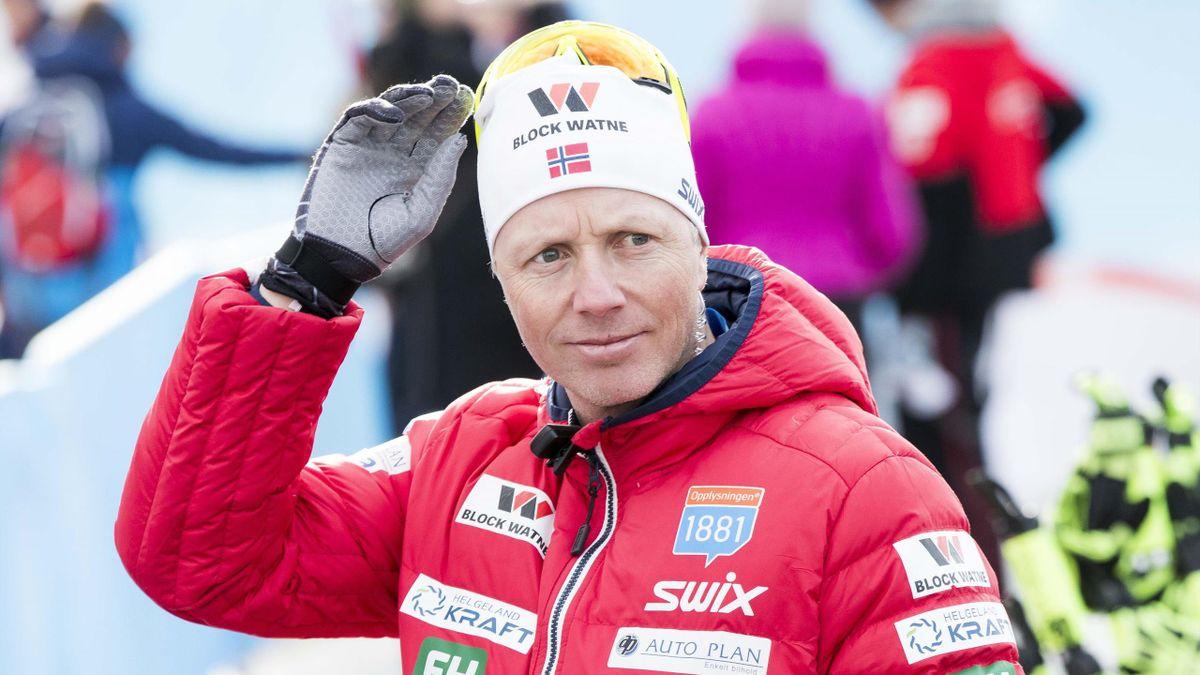 Kristian Hammer