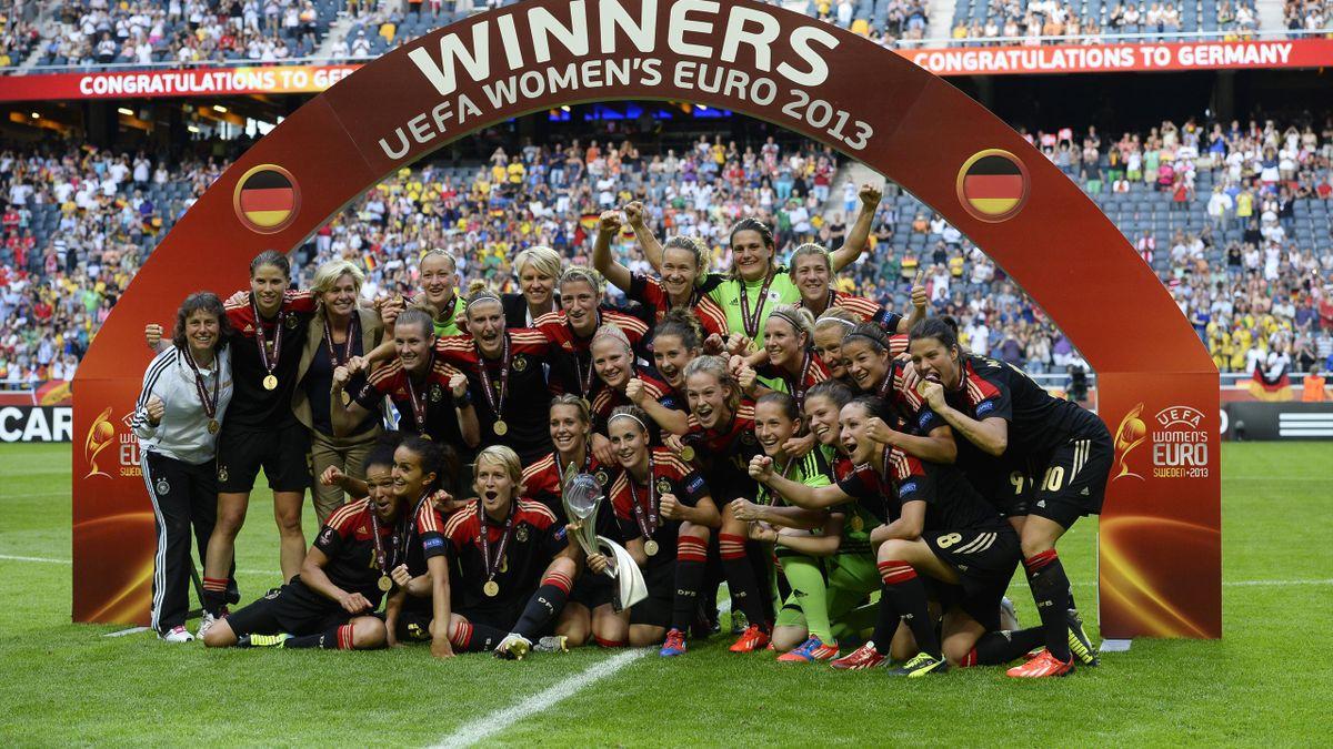 UEFA Euro 2017 Women