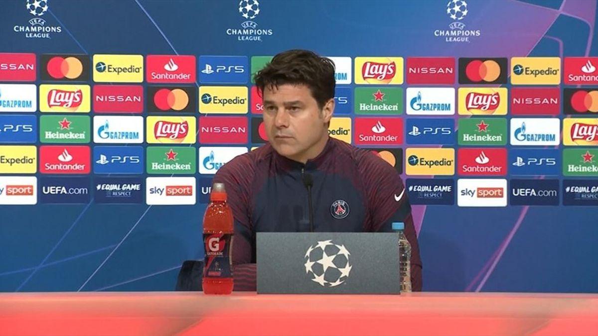 """Pochettino : """"Le Bayern est actuellement la meilleure équipe d'Europe"""""""