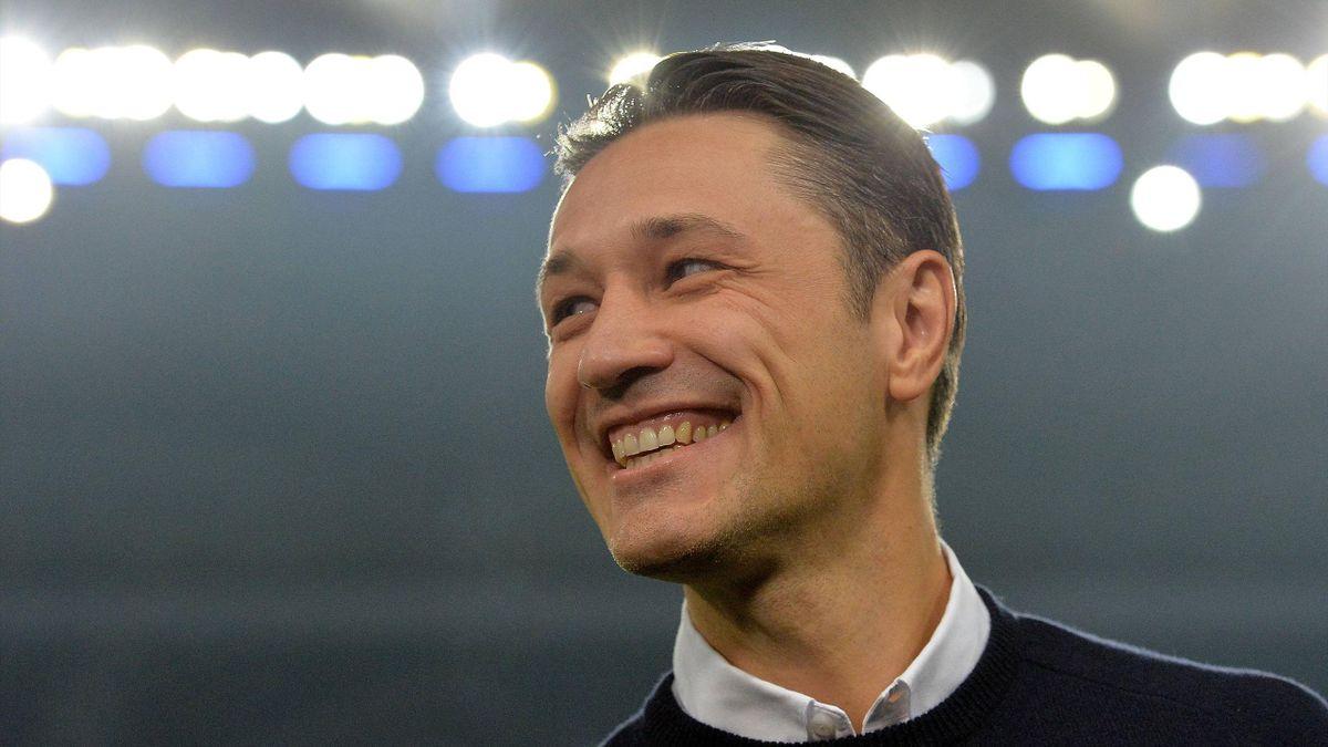Kovac Eintracht Frankfurt