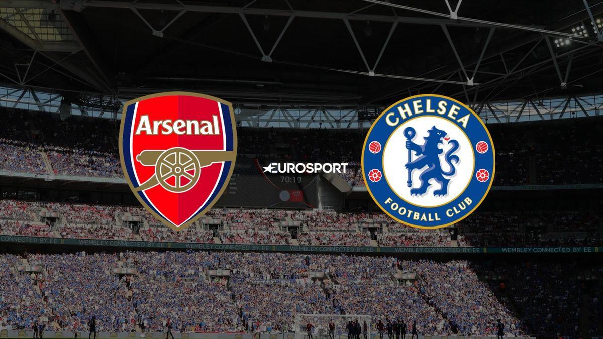 «Арсенал» – «Челси»: перед матчем