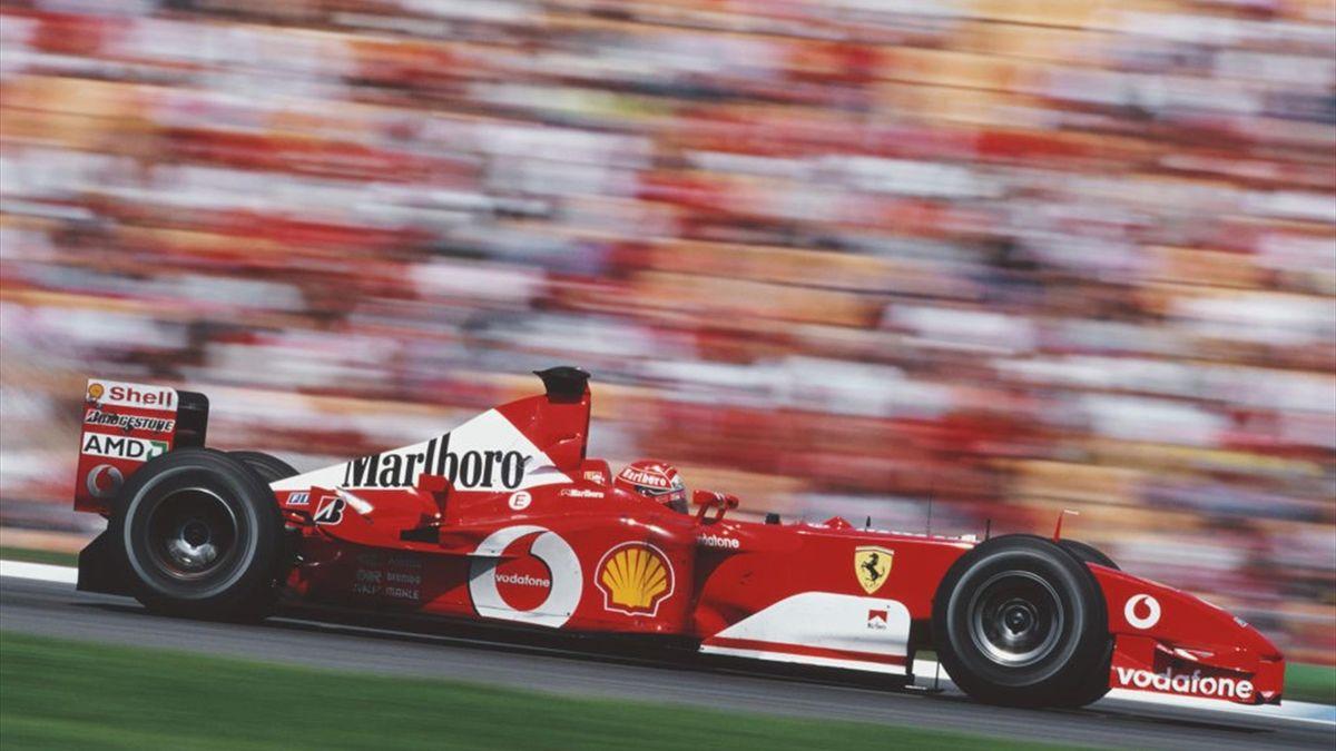 f1 2002 schumacher