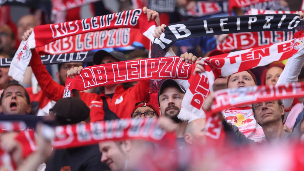 Leipzig will 2G-Modell einführen, um Stadion zu füllen