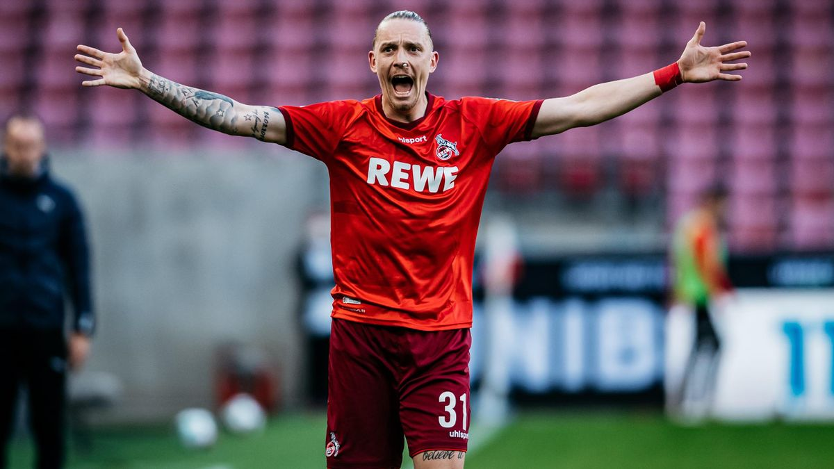 Marius Wolf (1. FC Köln)