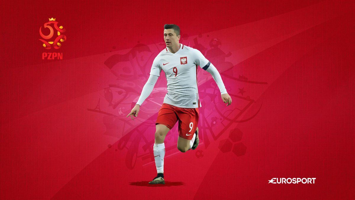 Poland Euro 2016 graphic