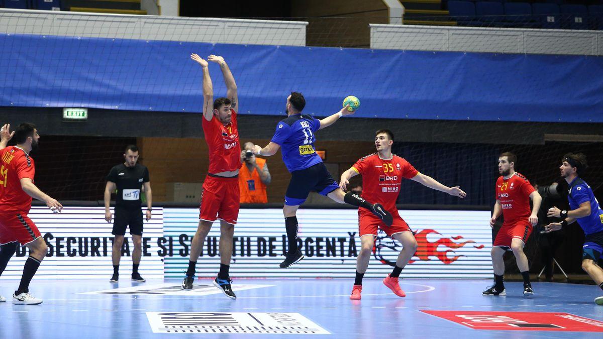 România a ratat calificarea la Campionatul European de handbal