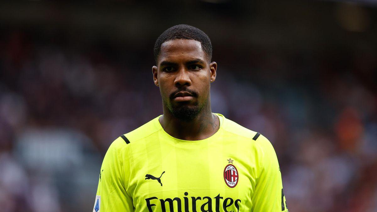 Mike Maignan (AC Milan)