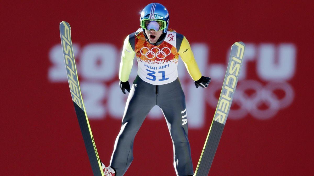 Pittin Sochi 2014
