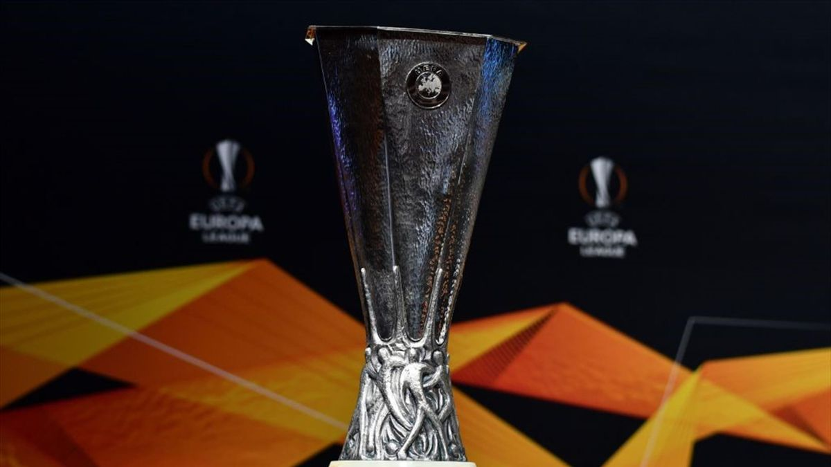 Download Uefa Europa League 2 Trophy