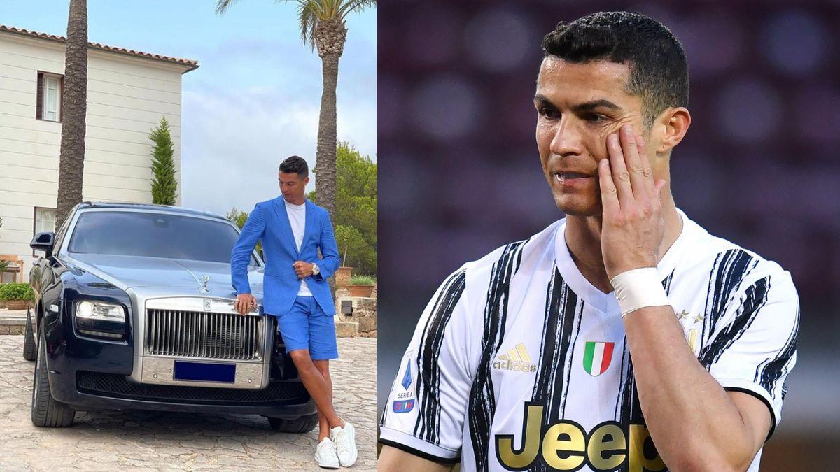 Ronaldo, Decision-Day
