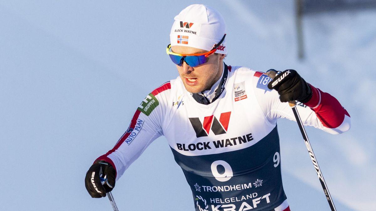 Jørgen Graabak
