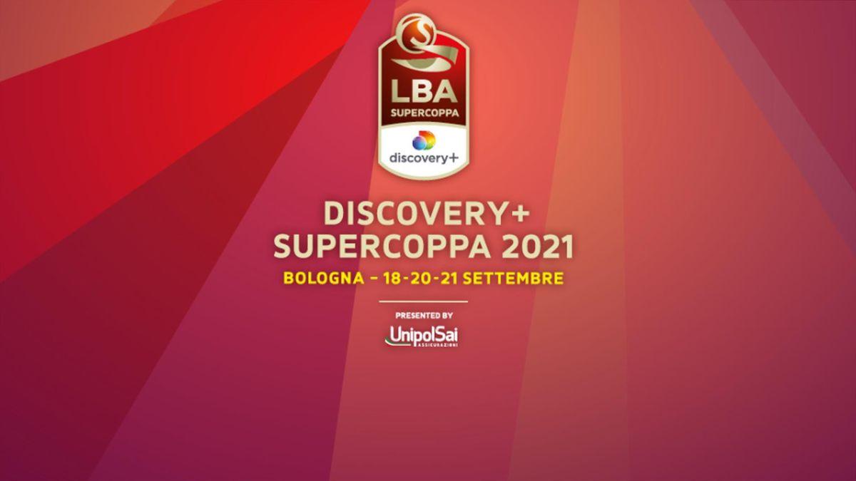 Discovery+ Supercoppa 2021