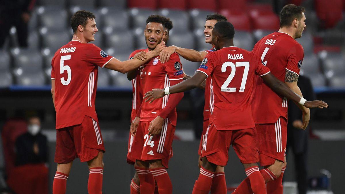 FC Bayern erhält Bayerischen Sportpreis