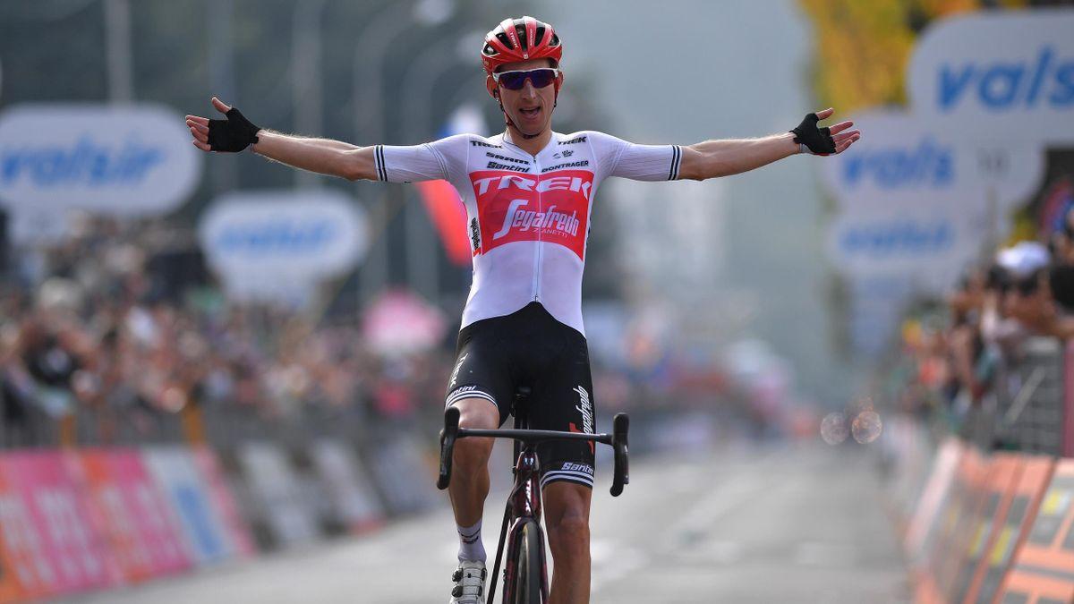 Mollema - Giro di Lombardia 2019 - Getty Images