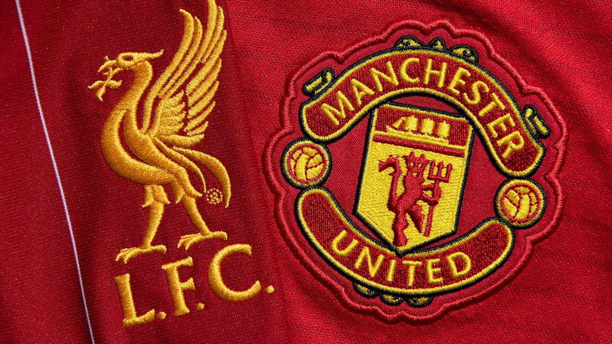 Liverpool and Manchester United are involved in plans to create a European Premier League