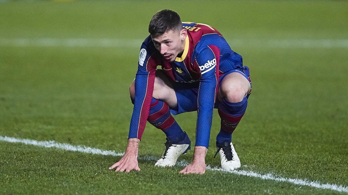 Clément Lenglet (Barça)