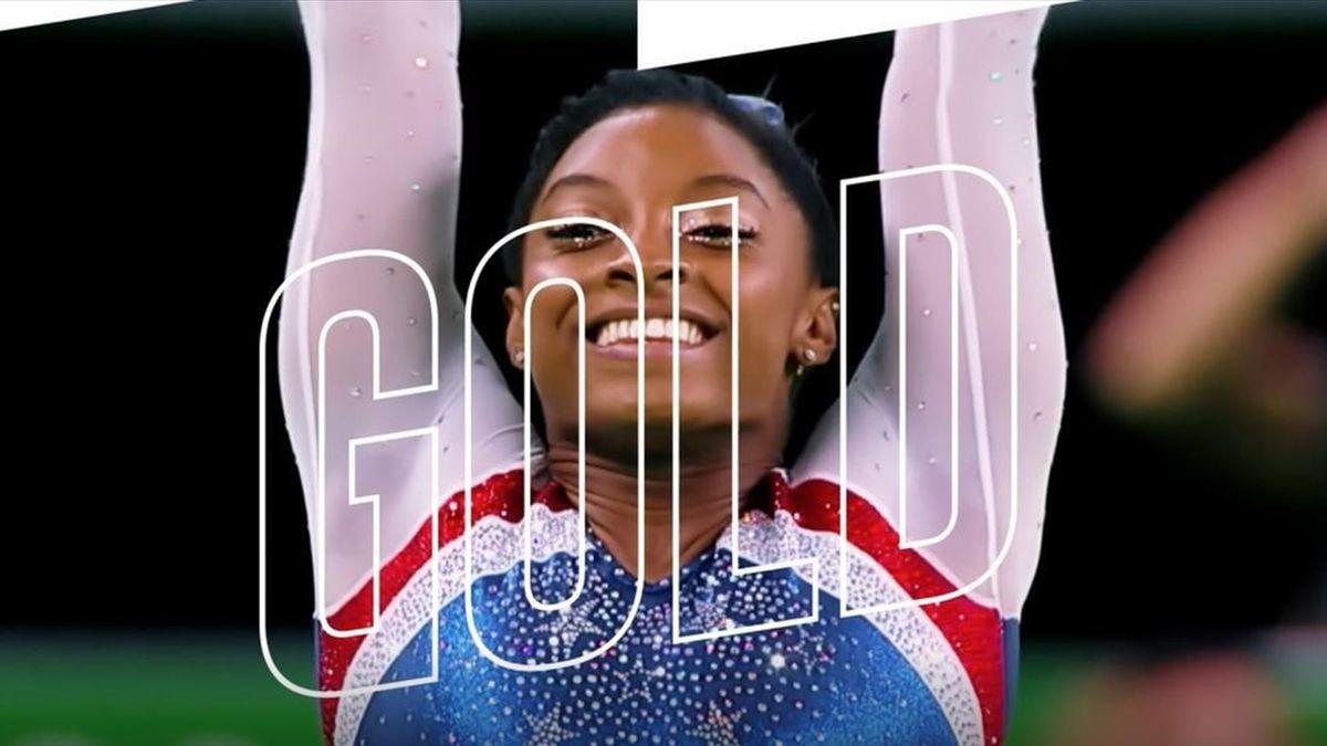 Olympia-Hymne bei Eurosport