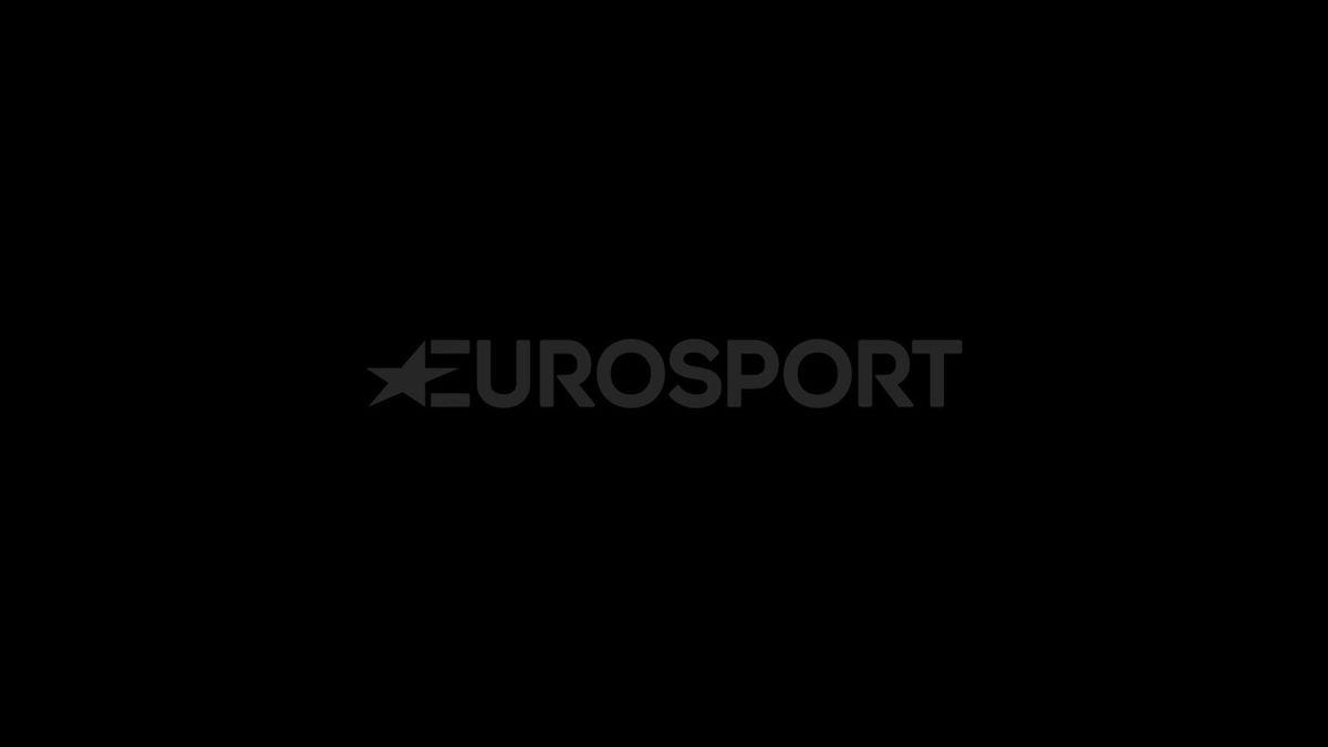 Background Eurosport Logo