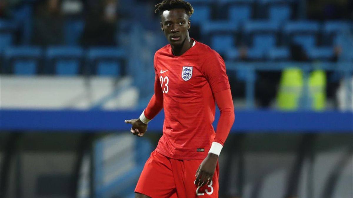 England S Tammy Abraham Ben Chilwell Jadon Sancho To Miss Wales Due To Covid 19 Protocol Breach Eurosport