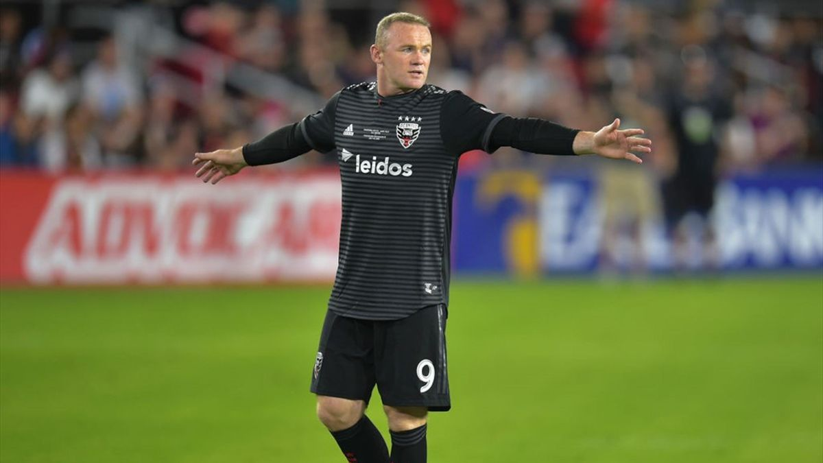 MLS highlights: Argentijnse prachtgoal nekt Wayne Rooney en DC United