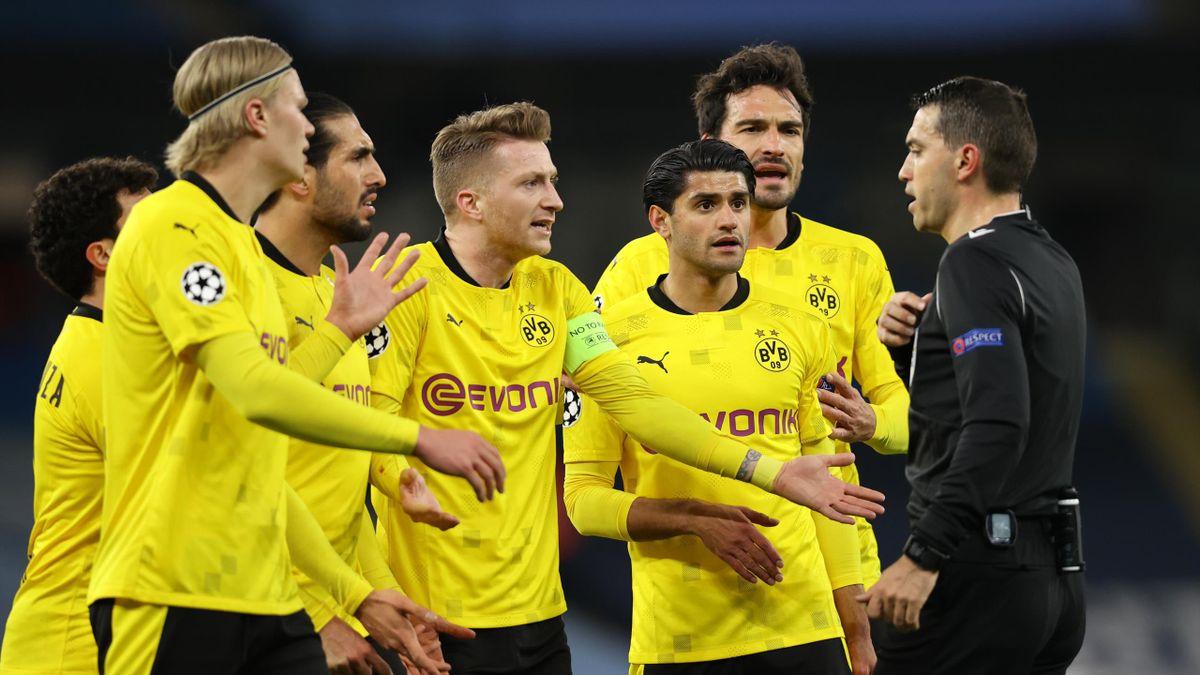 Borussia Dortmund, Ovidiu Hațegan