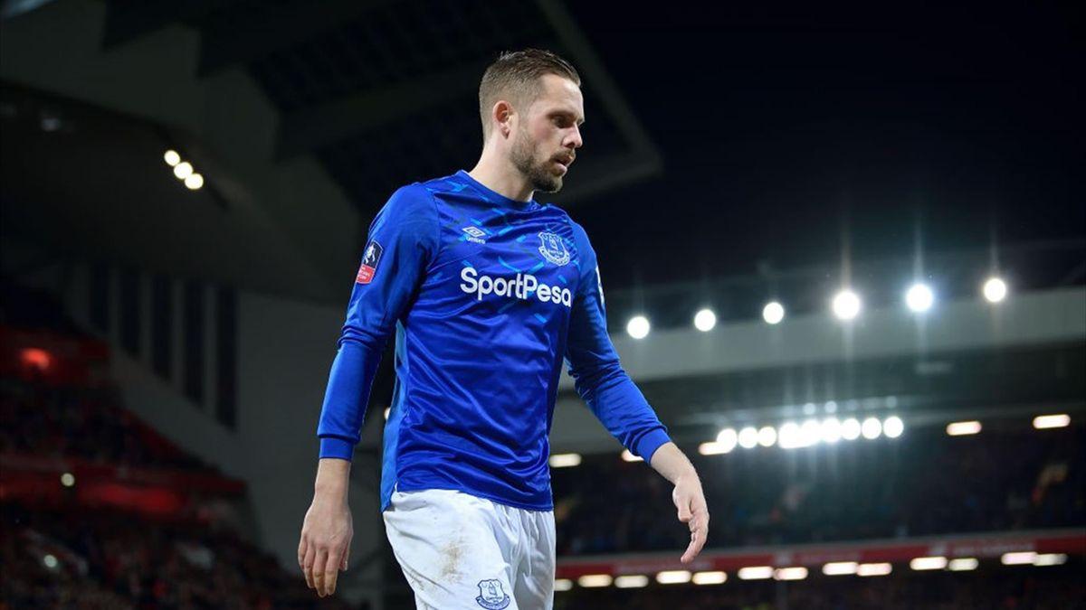 Sigurdsson Everton