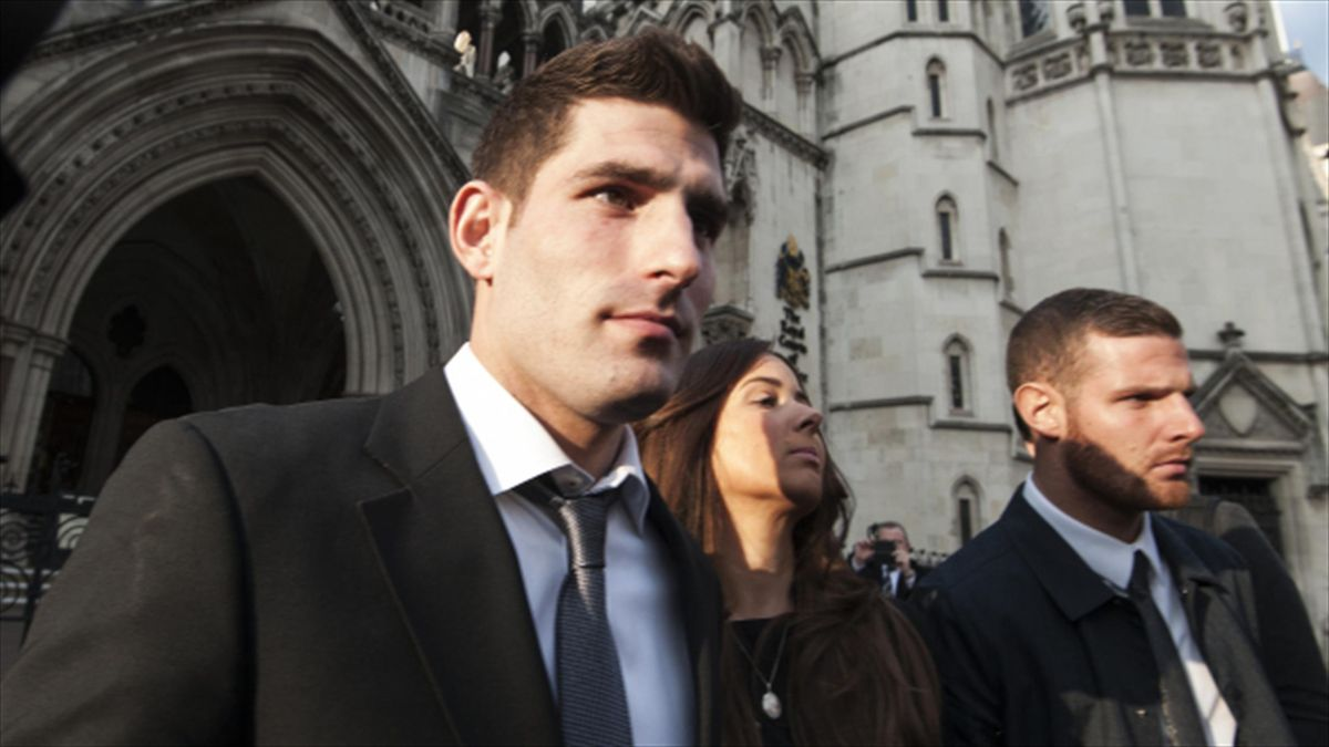 Ched Evans faces a retrial after winning an appeal against his conviction for rape