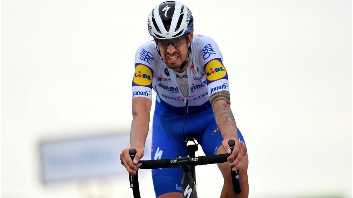 Mattia Cattaneo - Vuelta 2020, stage 12 - Getty Images