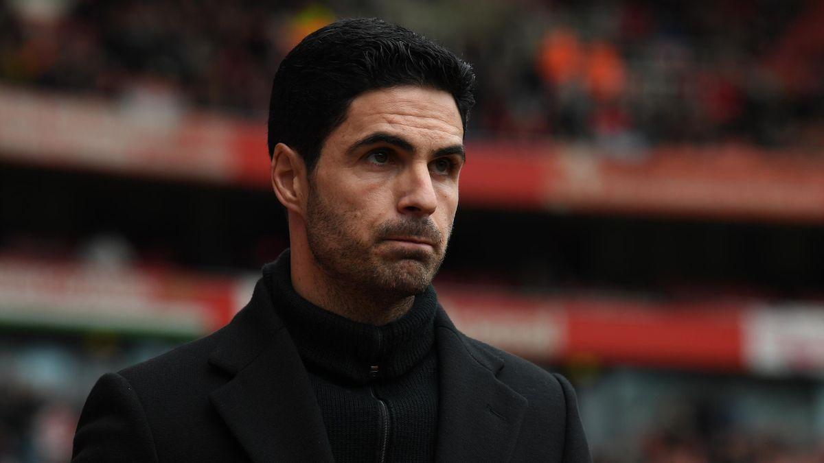 Mikel Arteta - FC Arsenal