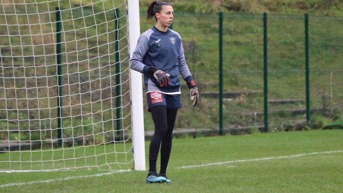 Constance Picaud (ex-Le Havre) signe au PSG.