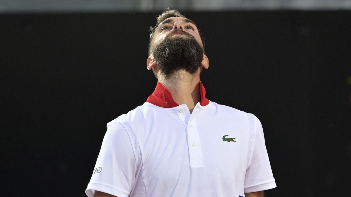 Benoît Paire, un tenismen controversat