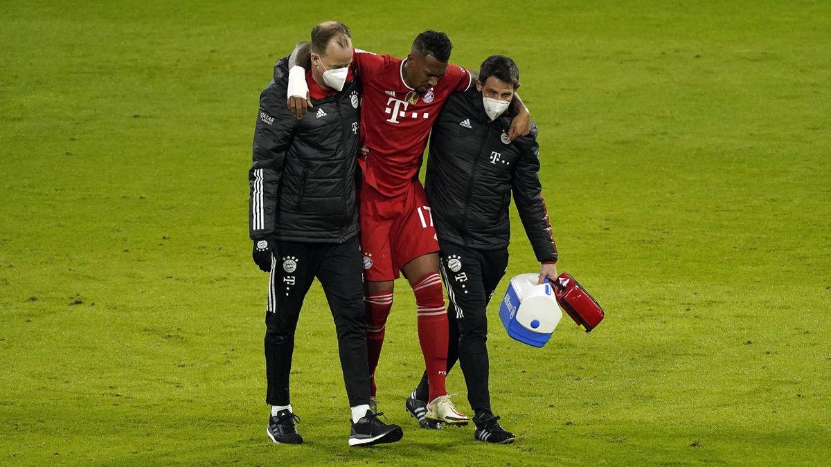 Jérôme Boateng - FC Bayern München