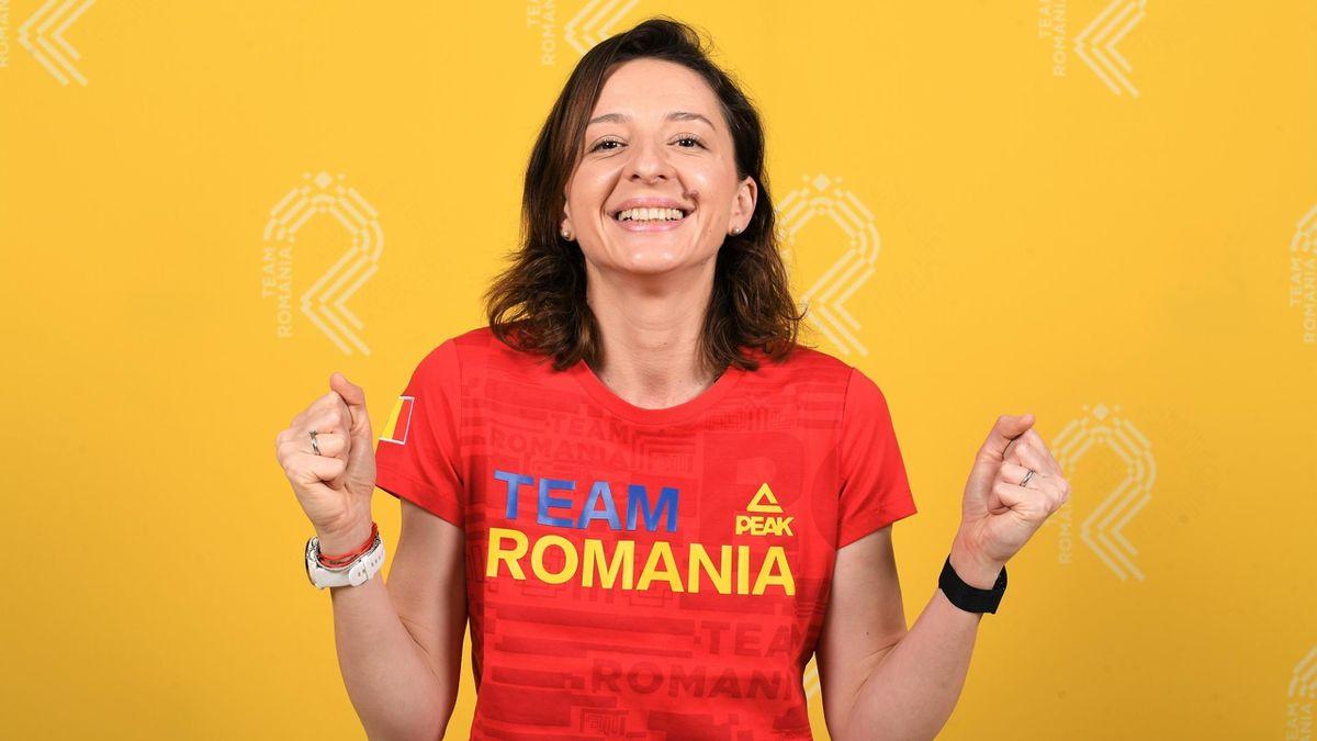 România la Jocurile Olimpice de la Tokyo: Ana Maria Brânză