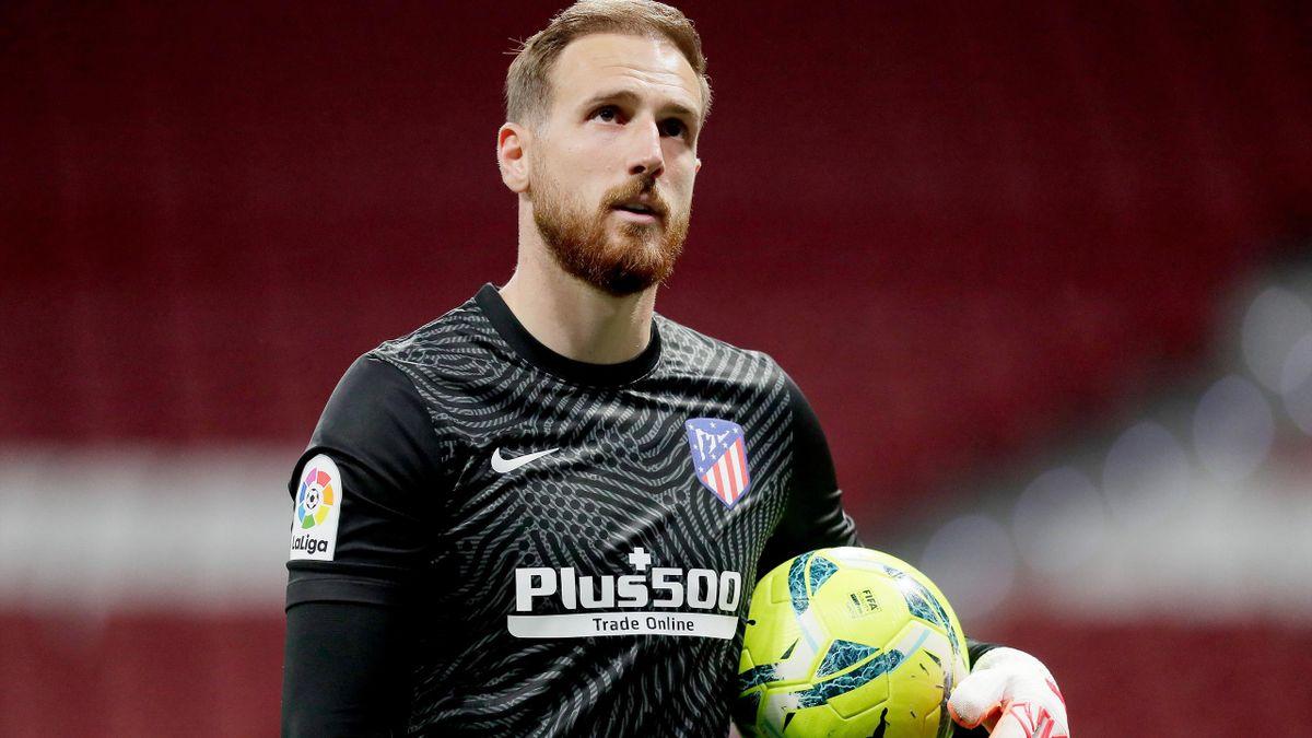 Jan Oblak (Atlético)