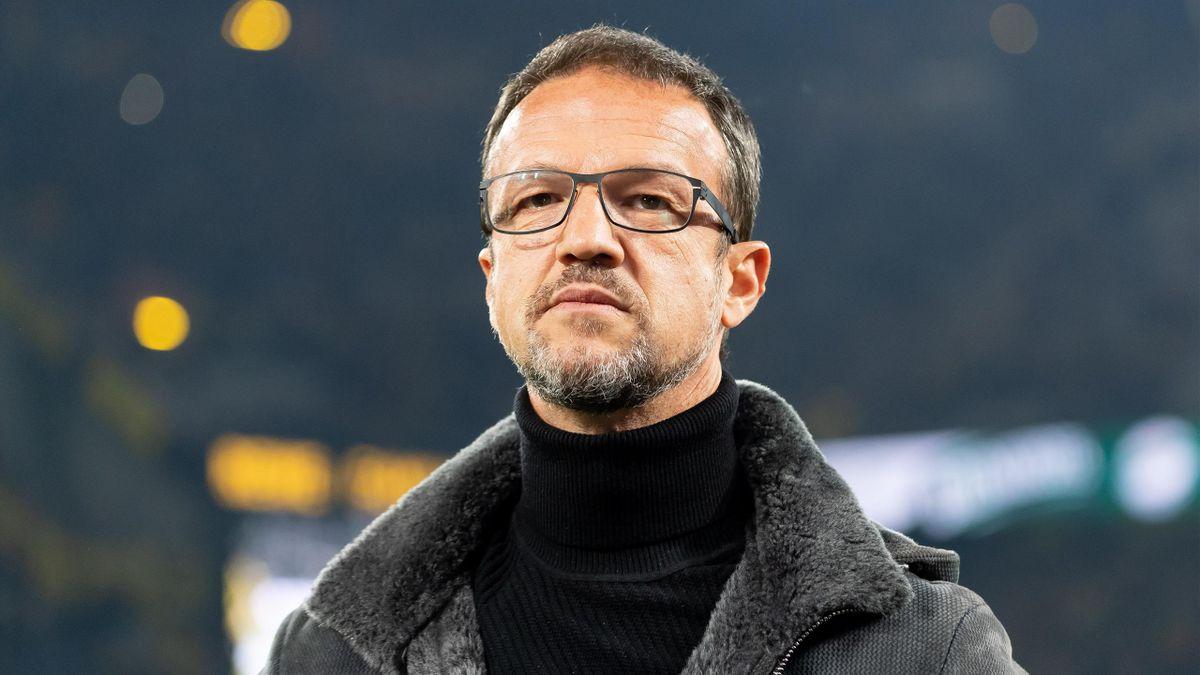 Fredi Bobic - Eintracht Frankfurt