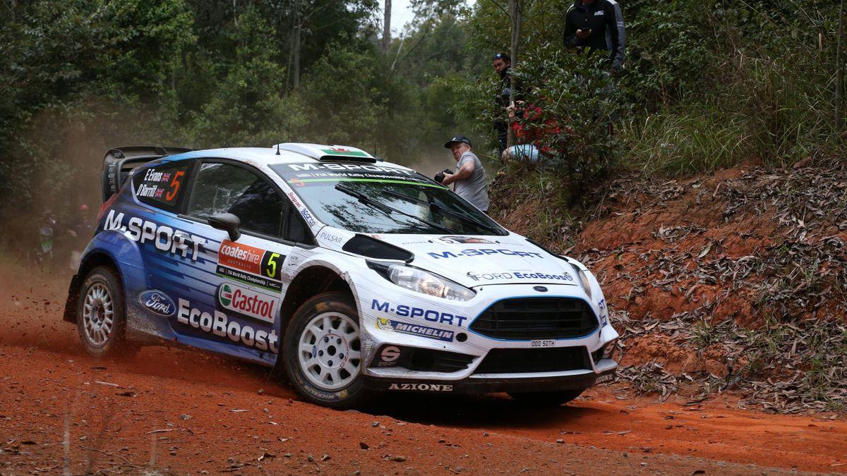 Die FIA will die WRC sicherer machen