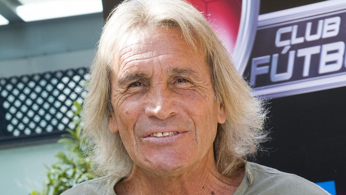 Hugo Gatti