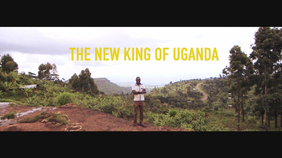 Sports Insiders : Stephen Kiprotich - The king of Uganda